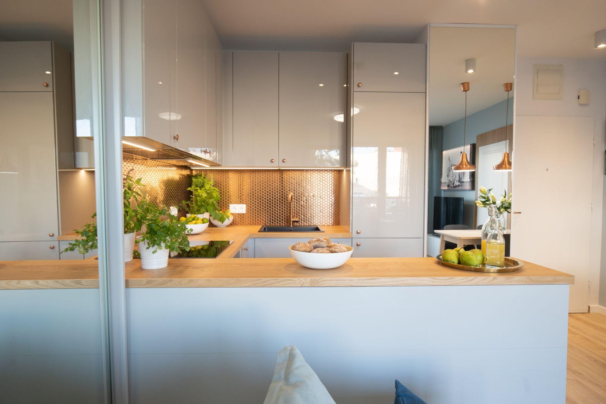 Domowe Rewolucje Małe Mieszkanie 5 Osób Metamorfoza Szelągowska